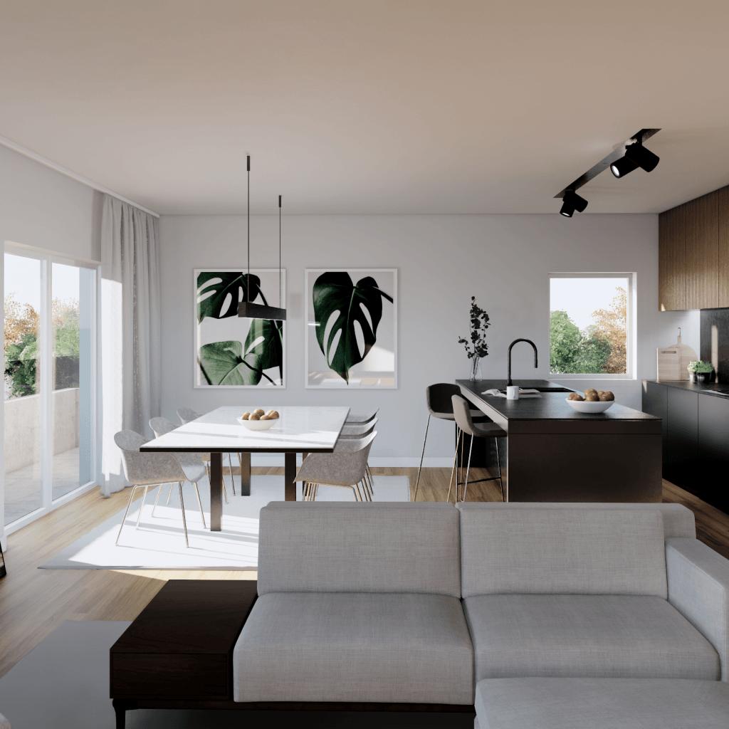 sala_cozinha_giestaflor_condominio_privado_construcao_arruda